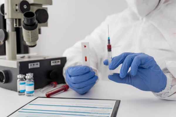 What you should know about the CBC test?