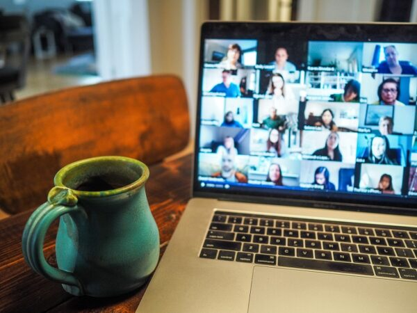 Key Skills for Running Successful Virtual Events